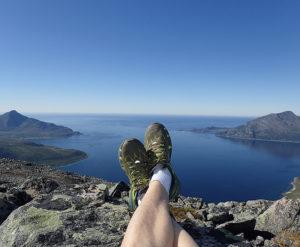 Hiking tours Tromso