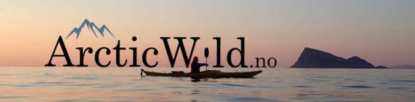 Arctic Wild homepage