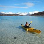 Sea kayak tromso 3