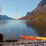 Sea kayak tromso 5