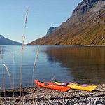 Kayak day tour 2