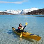 Kayak day tour 4