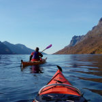Overnight kayak tour gallery 3