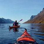 Overnight kayak tour gallery 3 ch